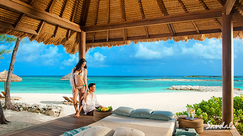 best Bahamas resorts
