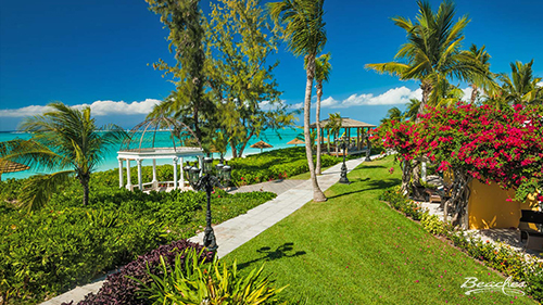 best Turks and Caicos Islands resorts