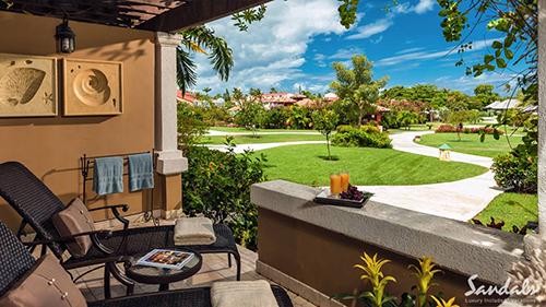 best Antigua resorts