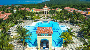 sandals resorts best